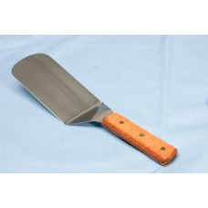 Loyal Utility Turner 20 X 7cm Wood Handle