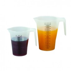Loyal Plastic Measuring Jug .5L Stackable