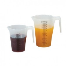 Loyal Plastic Measuring Jug 3L Stackable