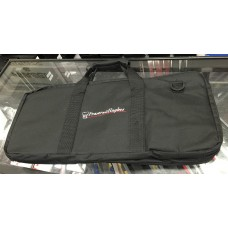 RF-001 - Fraser and Hughes BLACK 20 POCKET KNIFE BAG