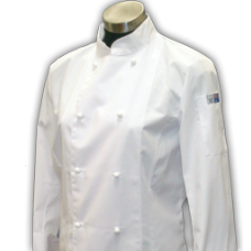 Commercial Cookery Uniform Set - Premium