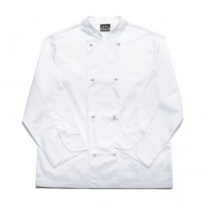 Uni-Standard Long Sleeve Chef Jacket